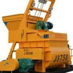 Commercial Cement Mixer for Sale