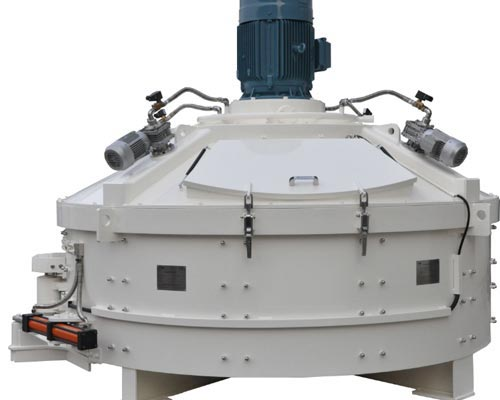 Planetary Concrete Mixer for Sale - Aimix, Best Planetary Mixer Supplier