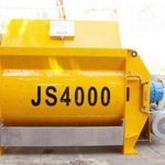 Large Concrete Mixers for Sale