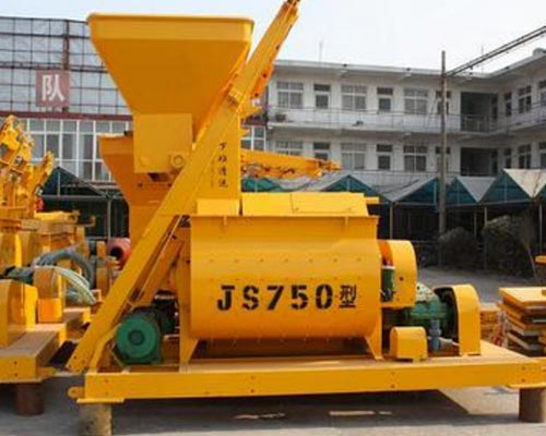 commercial concrete mixer for sale