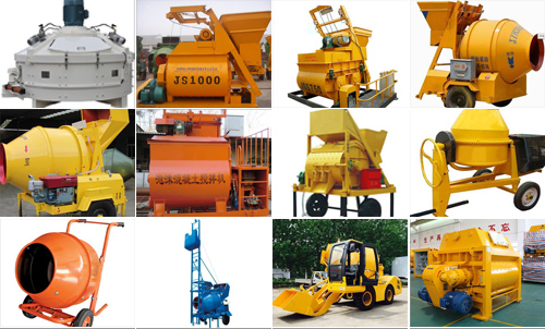 Aimix Construction Machinery Co., Ltd