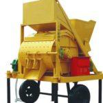 Compulsory Concrete Mixer for Sale