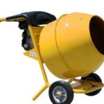 Hand Cement Mixer for Sale
