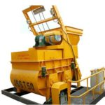 Horizontal Concrete Mixer for Sale