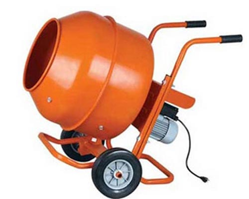 mini concrete mixers company