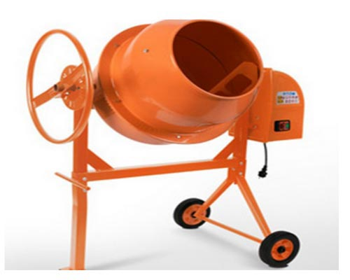 mini cement mixers price
