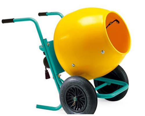Mini Concrete Mixer for Sale