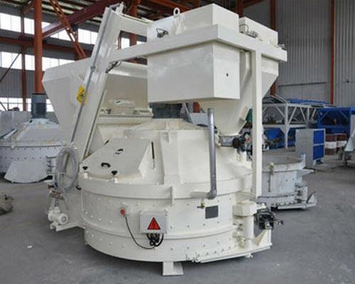 planetary vertical mixer