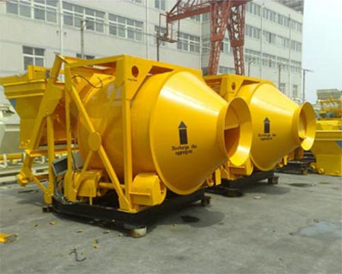 small cement mixers for sal e