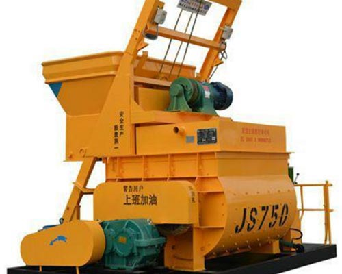 stationary mixer for sale