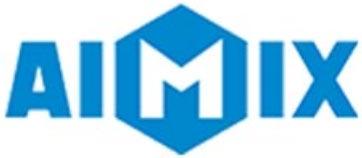 Aimix concrete mixers for sale