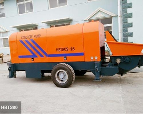 diesel trailer pump