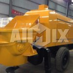 Concrete Pump Trailer for Sale