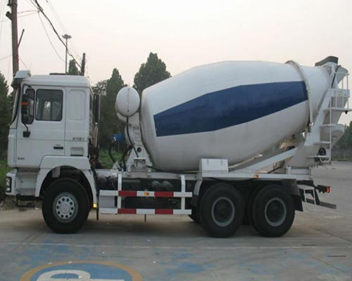 Why Aimix Concrete Mixer Truck Deserve Your Purchase