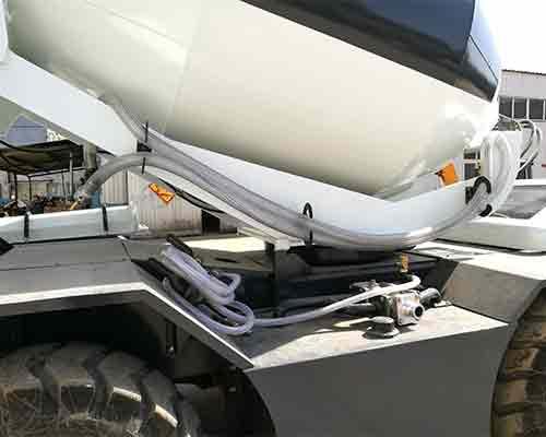 tank tail